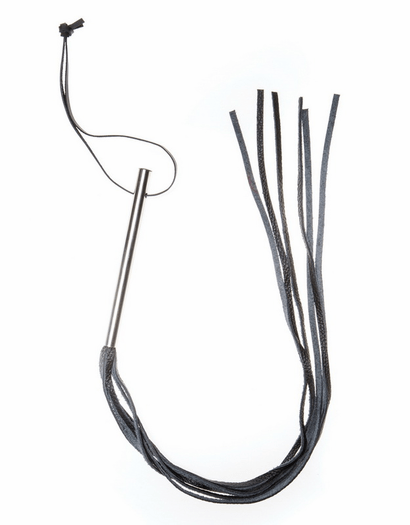 Leather Whip, Whip With Handle, BDSM Whip