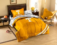 Tennessee Volunteers Twin Bed in a Bag Set