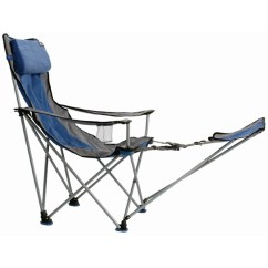 Travel Chair Big Bubba Office Makeover Folding Outdoor With Footrest