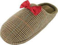 Doctor Who 11th Doctor Bow Tie Slippers