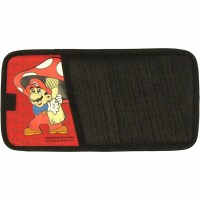 Mario Car Visor CD Holder