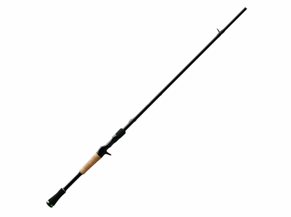 13 Fishing OGC68MH Omen Green Casting Rod - 6ft. 8in.
