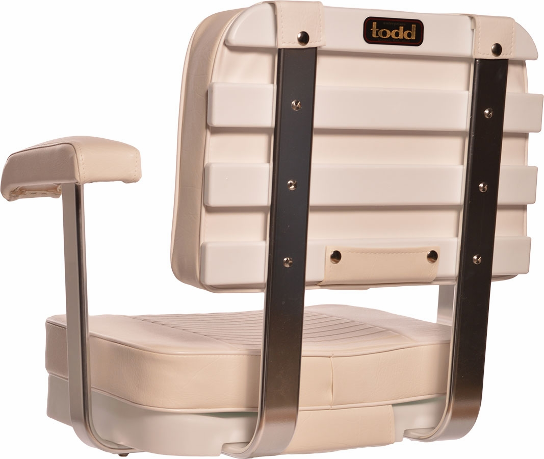 replacement captains chairs for boats wooden padded folding todd 1500 01d gloucester captain 28 images