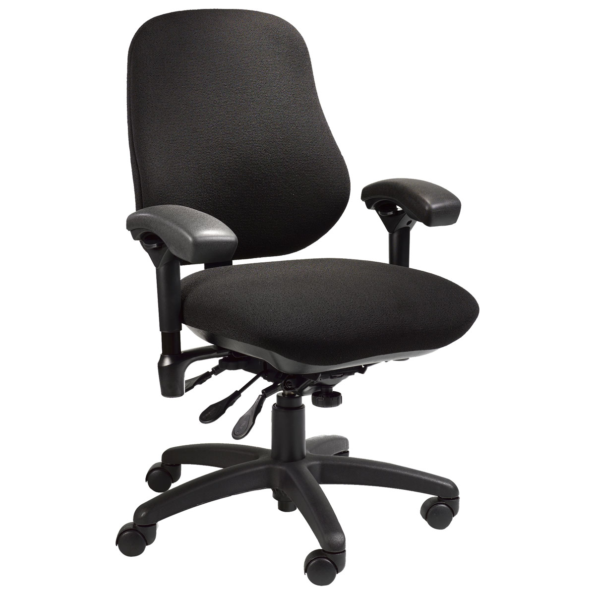 BodyBilt 25093509 Extra Tall Stretch Chair  Shop