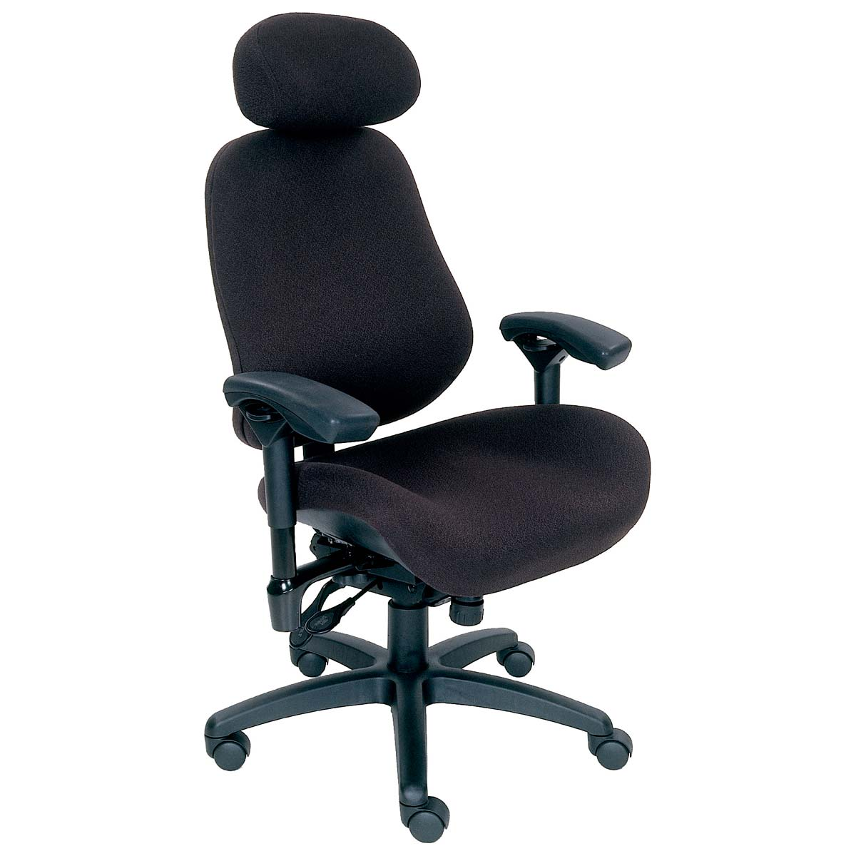 Tall Chair Shop Bodybilt 3504 High Back Executive Big And Tall Chairs