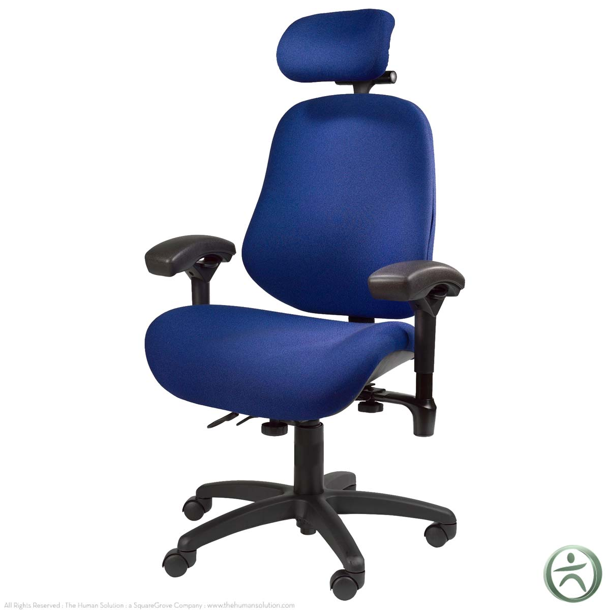 body built chairs x rocker pulse gaming chair cables shop bodybilt 3504 high back executive big and tall