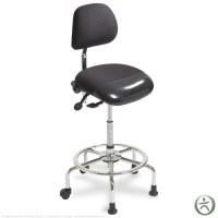 ergoCentric 3 in 1 Sit Stand Stool | Shop ergoCentric Chairs