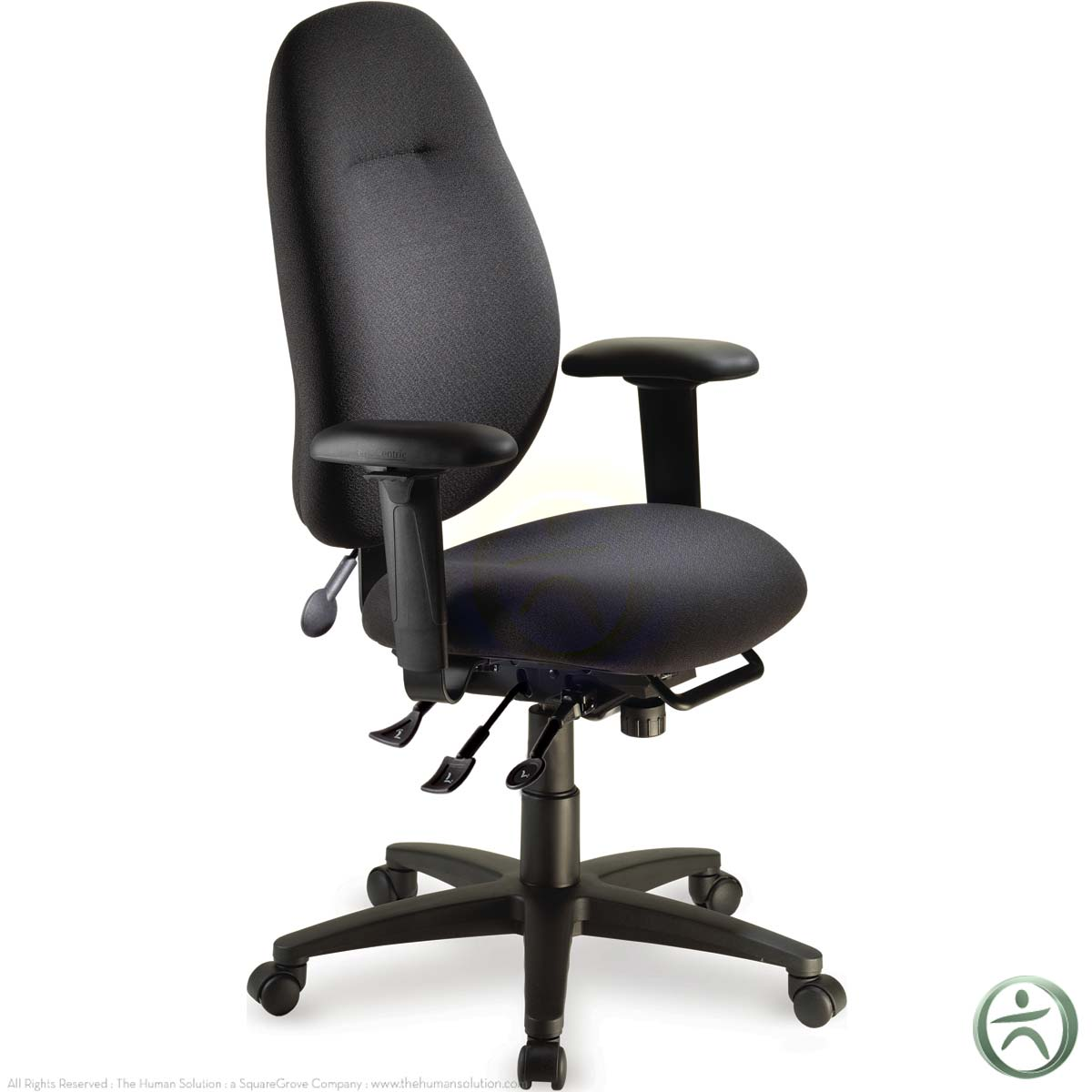 Ergonomic Office Chairs Ergocentric Ecentric Ergonomic Office Chair Shop