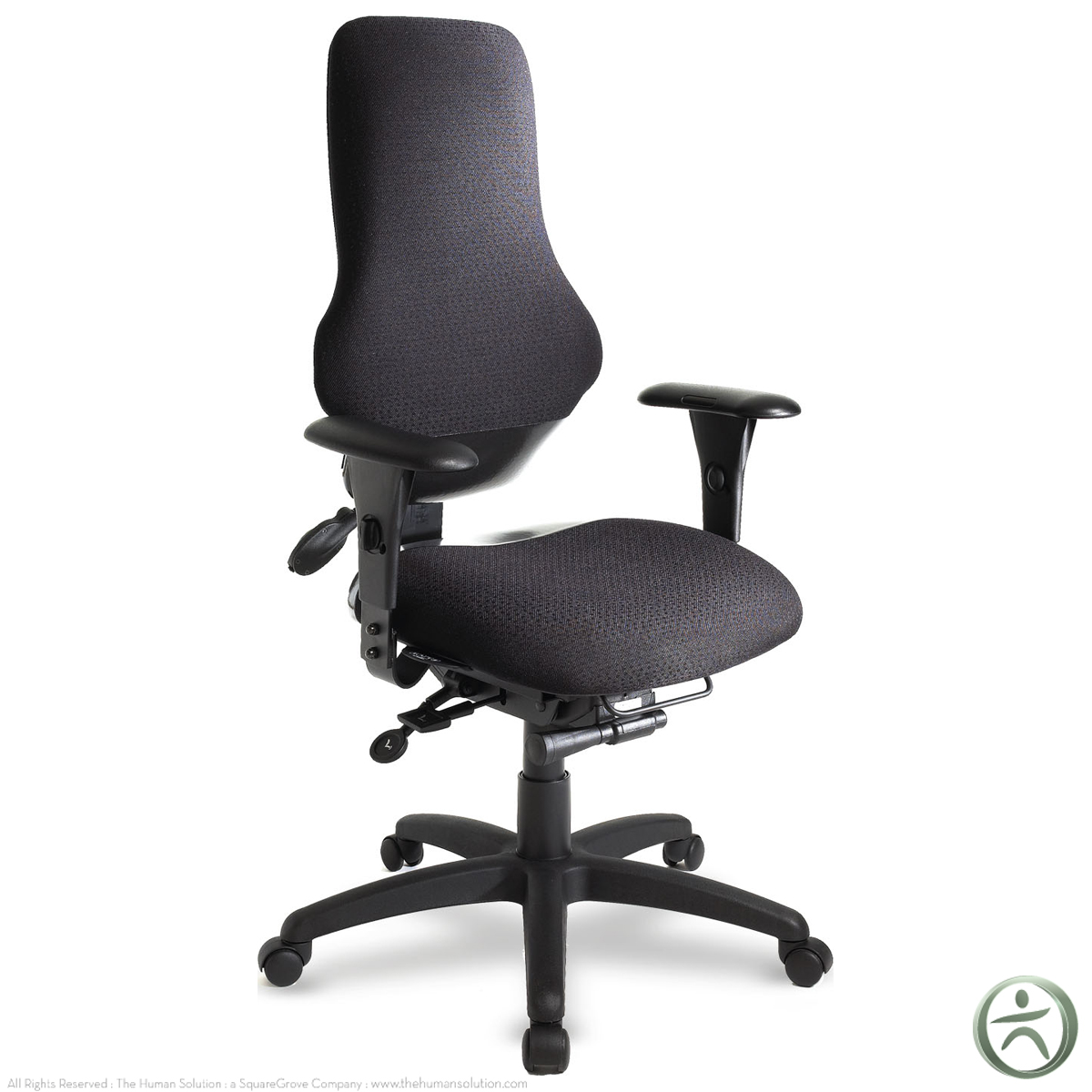 ergonomic chair law dining back covers shop ergocentric ergoforce series for enforcement