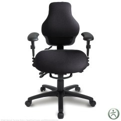 Ergonomic Chair Law Picnic Time Folding Sports With Side Table Shop Ergocentric Ergoforce Series For Enforcement