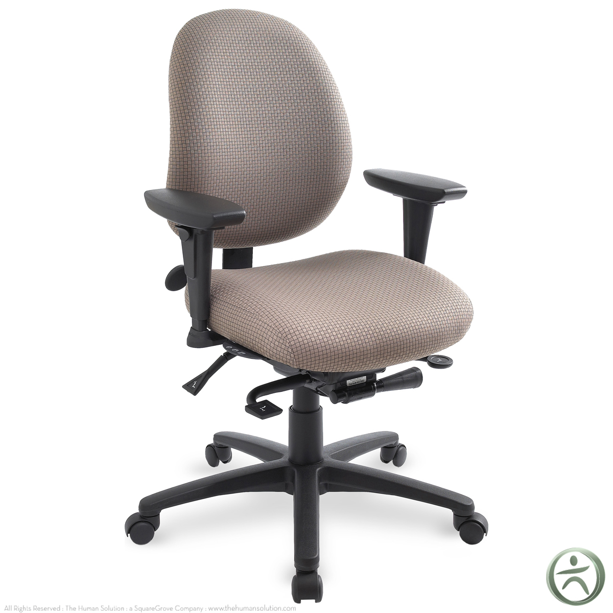 Shop Chairs Ergocentric Geocentric Task Chair Shop Ergocentric Chairs