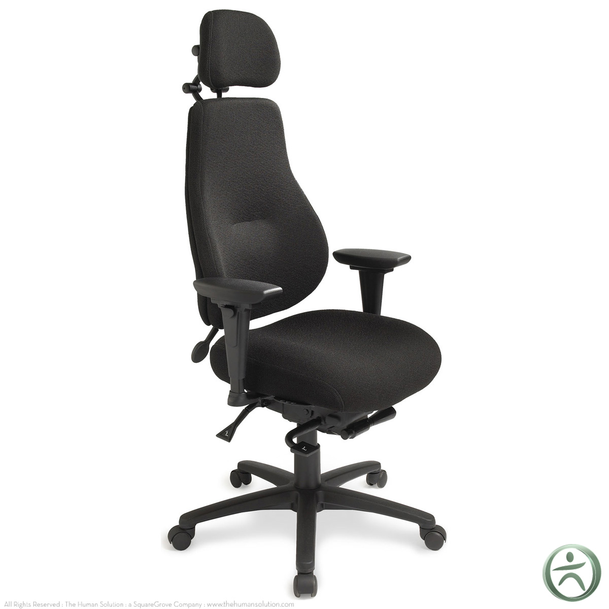 ergo chairs for office walking cane chair seats shop ergocentric mycentric ergonomic