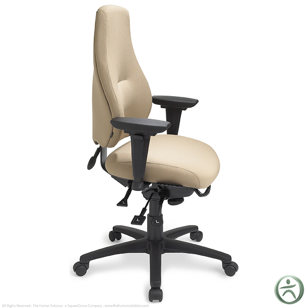 ergo chairs for office steel chair build shop ergocentric mycentric ergonomic