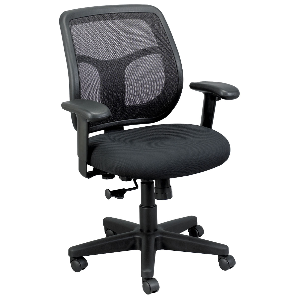 Eurotech Apollo MT9400 Chair  Shop Mesh Chairs at The