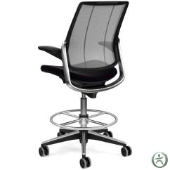 Best Drafting Chair White Resin Patio Chairs Shop Humanscale Diffrient Smart