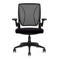 Shop Humanscale Diffrient World Chairs - Quick Ship