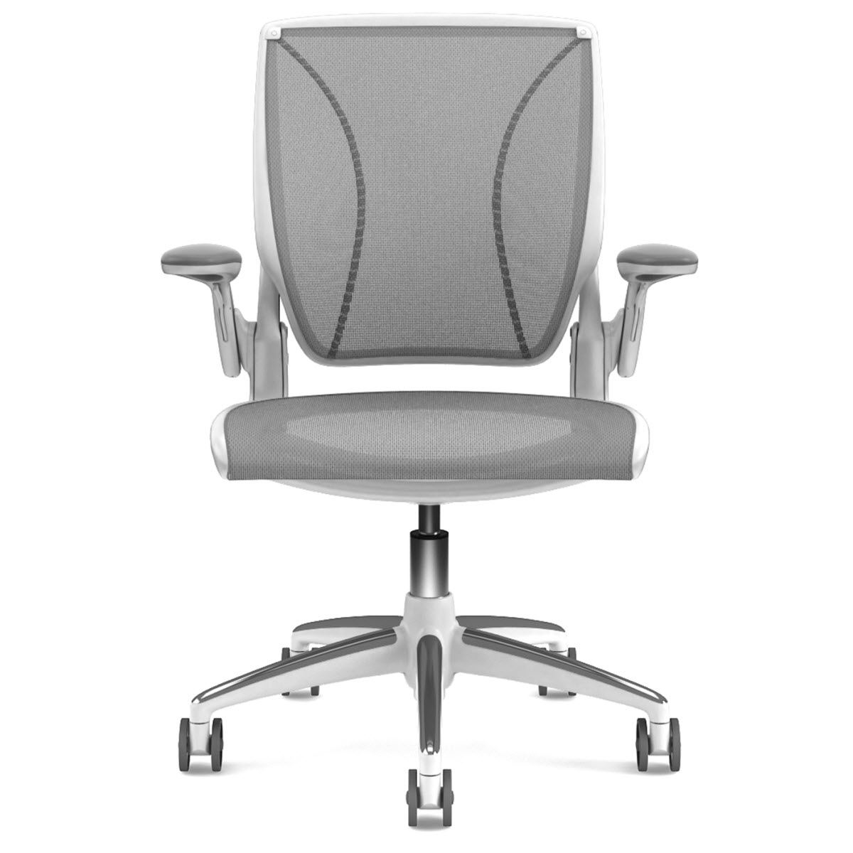 Humanscale Diffrient World Chair Shop Humanscale Diffrient World Chairs Same Day Ship