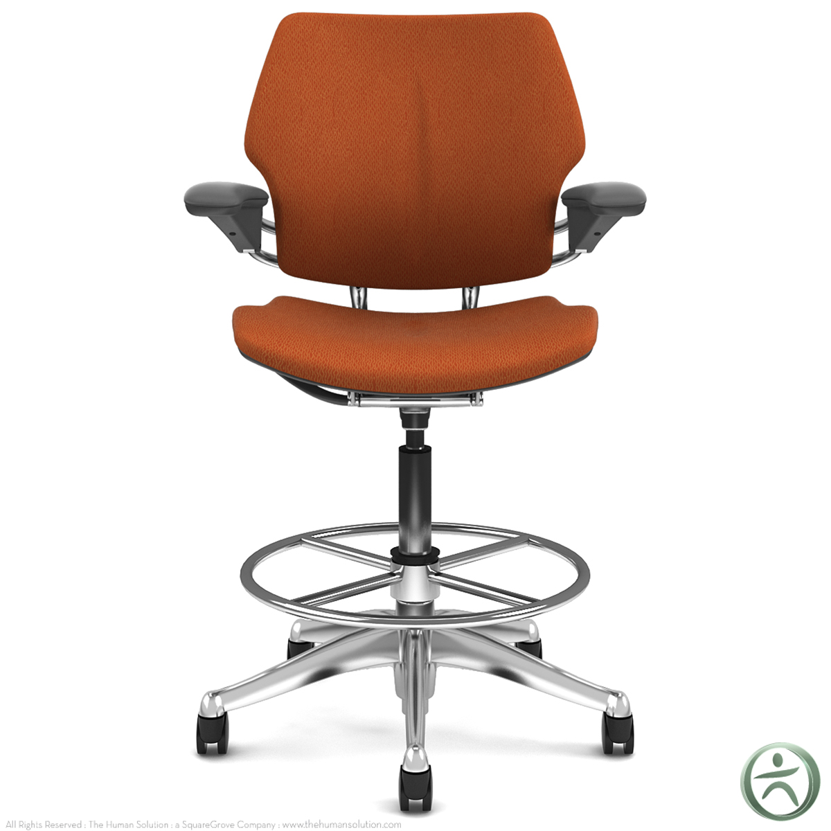 drafting chairs girl desk chair humanscale freedom