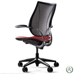 Humanscale Liberty Office Chair Review The Emperor Shop Chairs With Leather Seat