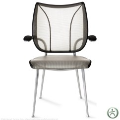 Humanscale Liberty Office Chair Review Chairs Folding Wood Side