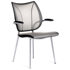 Humanscale Liberty Office Chair Review Portable Folding Chairs Side