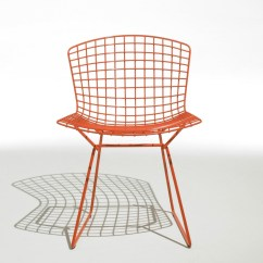 Bertoia Side Chair Kd Smart Knoll Shop Chairs