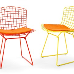 Bertoia Side Chair Folding Chairs And Table Knoll Shop