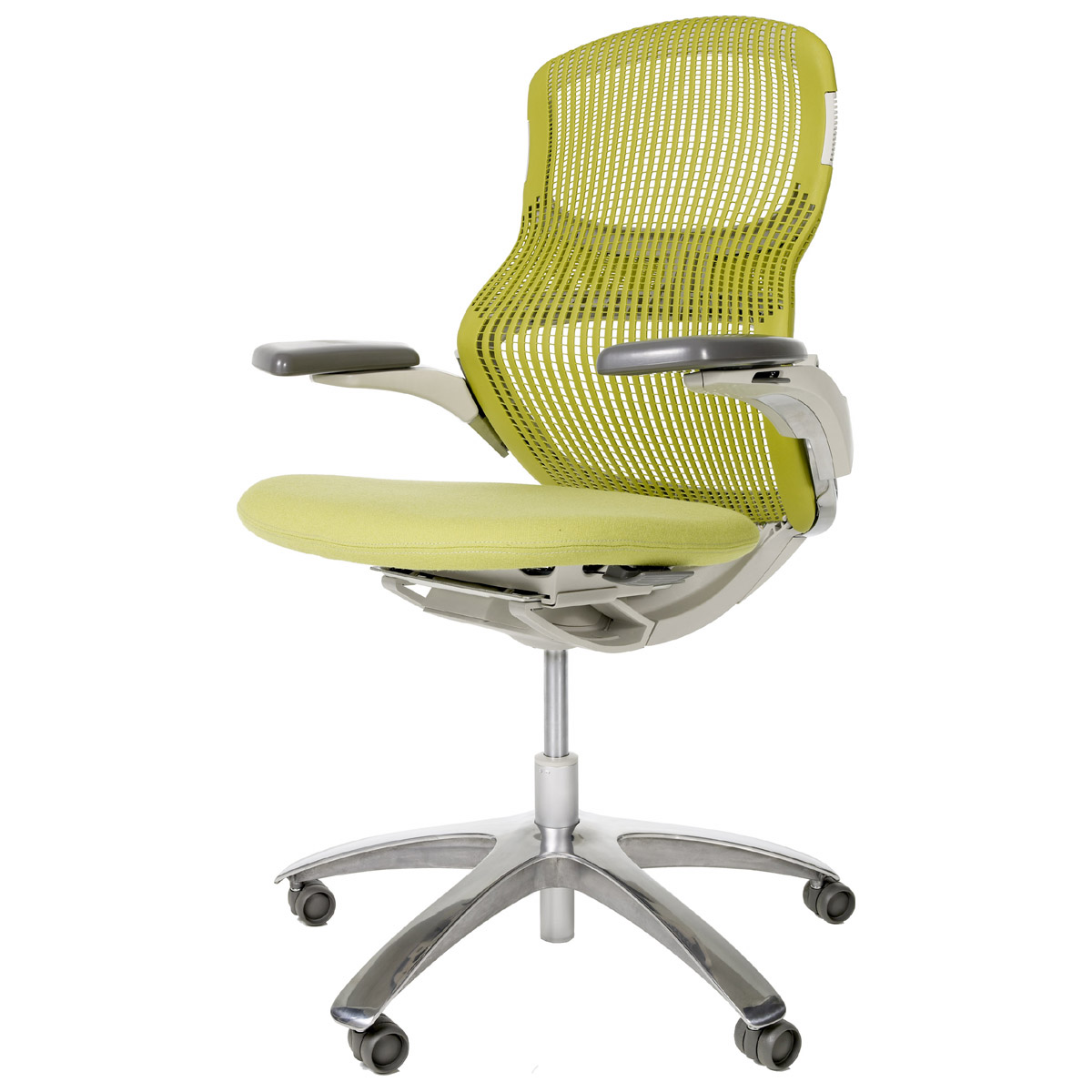knoll generation task chair covers lowes shop office chairs