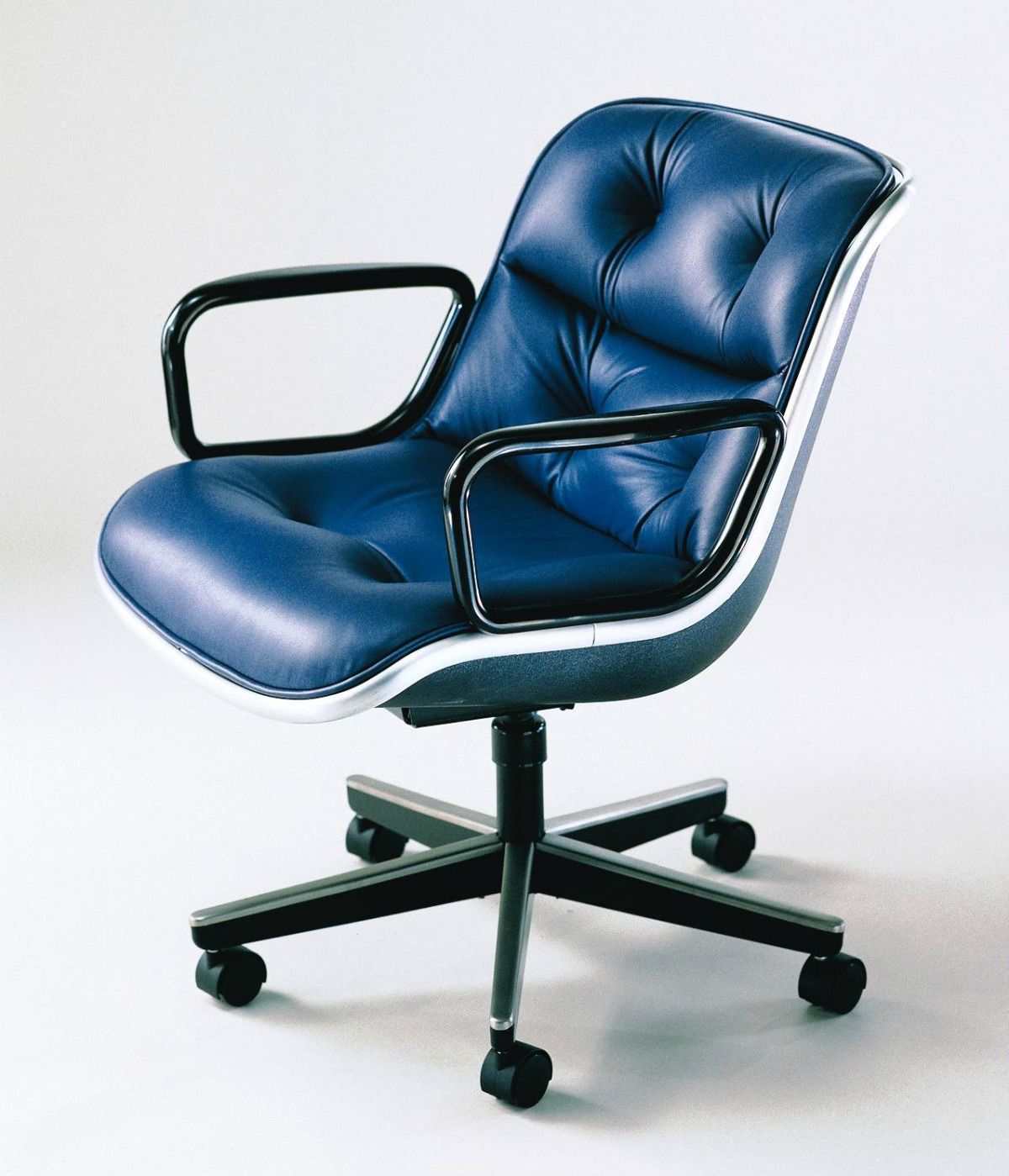 Knoll Pollock Chair Knoll Pollock Executive Chair Shop Knoll Pollock Executive
