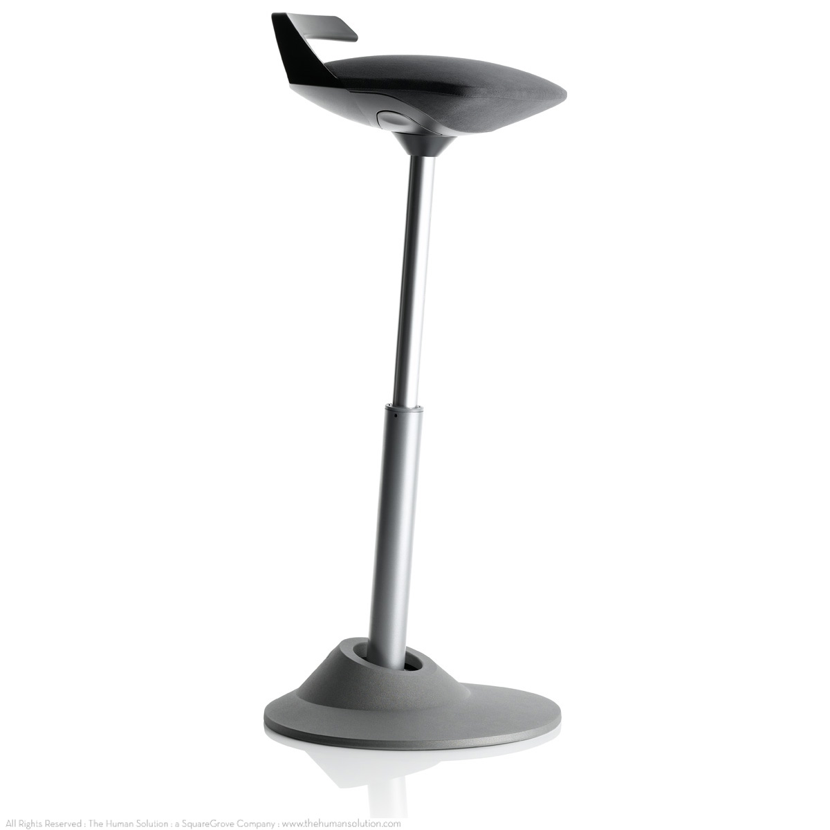 office chair light stand rifton accessories muvman sit stool shop stools
