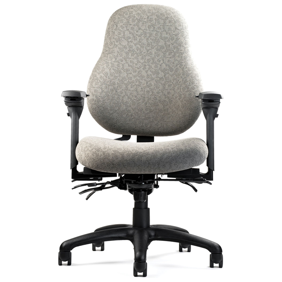 ergonomic chair posture double bean bag neutral 8000 shop chairs