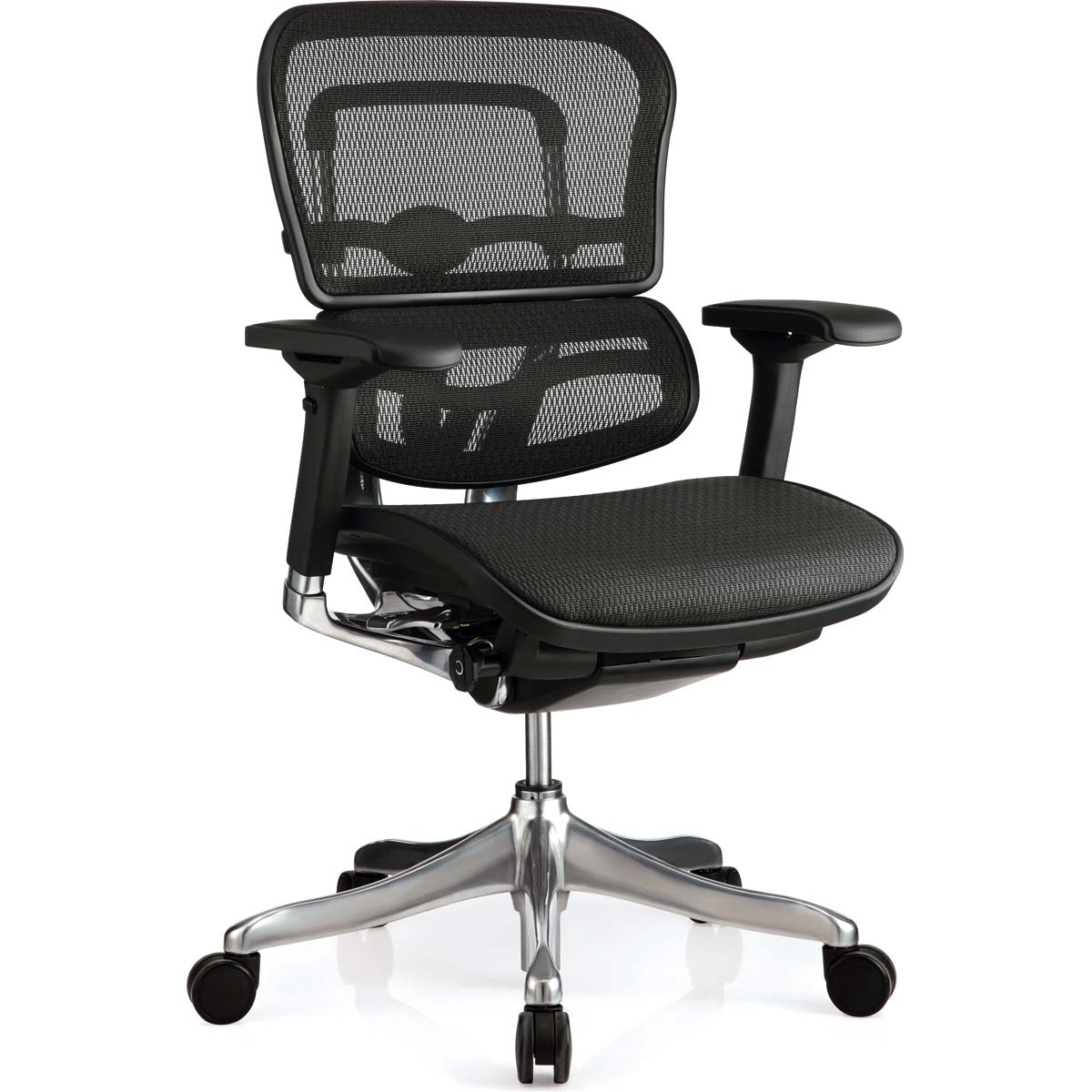 Raynor Ergo Elite Chair ME5ERGLTLOW  Shop Raynor