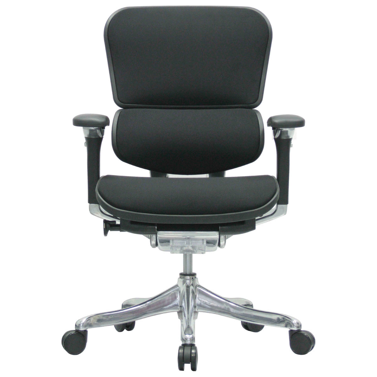 Raynor Chairs Raynor Ergohuman V2 Chair V200fblk Shop Ergohuman Chairs