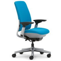 Steelcase Amia Chair Revolving Without Handle Family