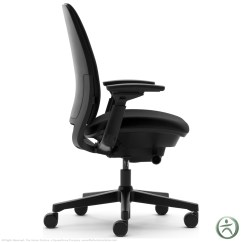 Steelcase Amia Chair High Table And Chairs Outdoor Same Day Ship Shop