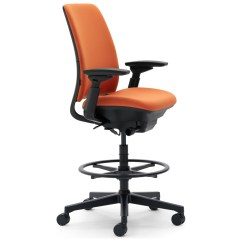 Drafting Chairs High Back Chair Covers Ebay Steelcase Amia Shop
