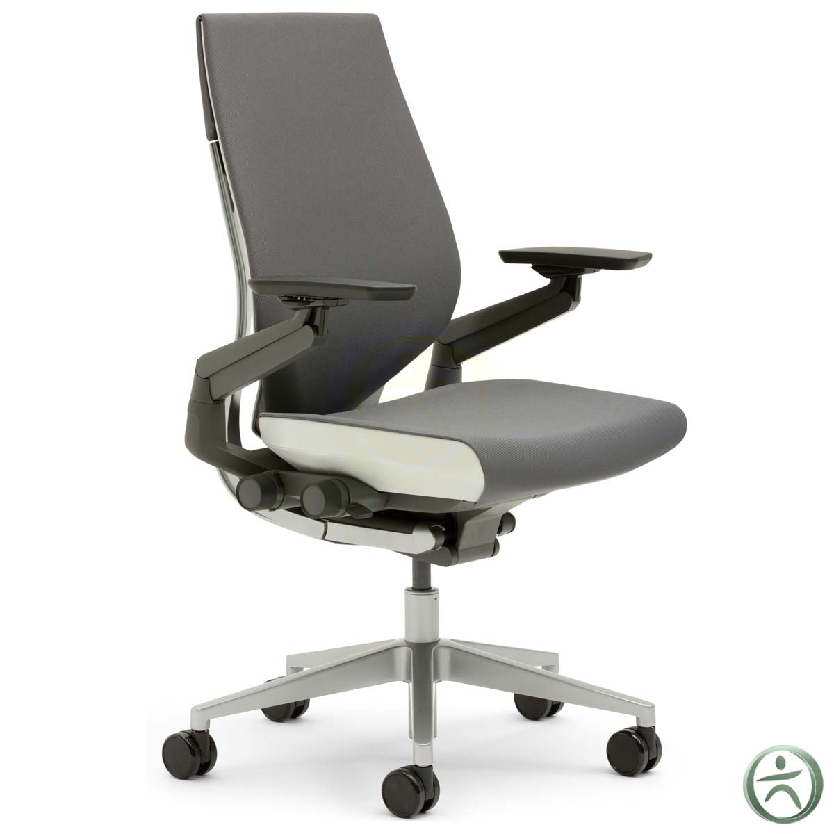steelcase gesture chair commercial pool lounge chairs shop standard configuration
