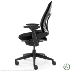 Steelcase Leap Chair Desk Size Open Box Clearance