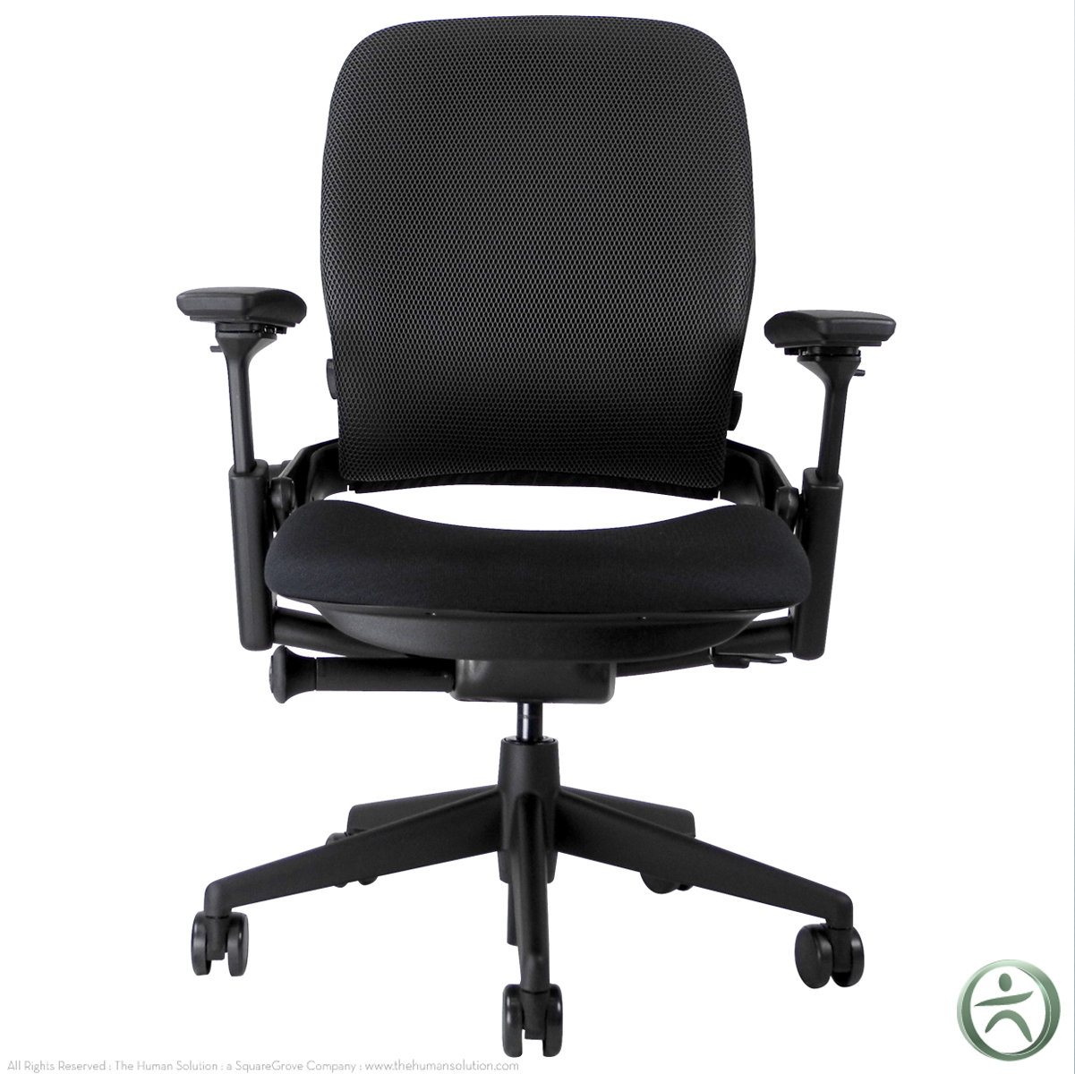 steelcase leap chair office cheap shop chairs with 3d knit mesh back