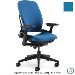 Steelcase Leap Chair Ikea Jennylund Ergonomic Office