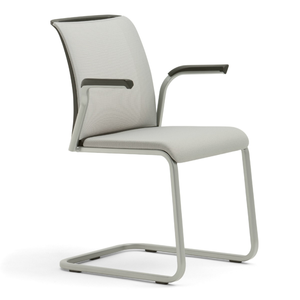 steelcase reply chair review elegant comfort covers shop guest mesh chairs at the human solution