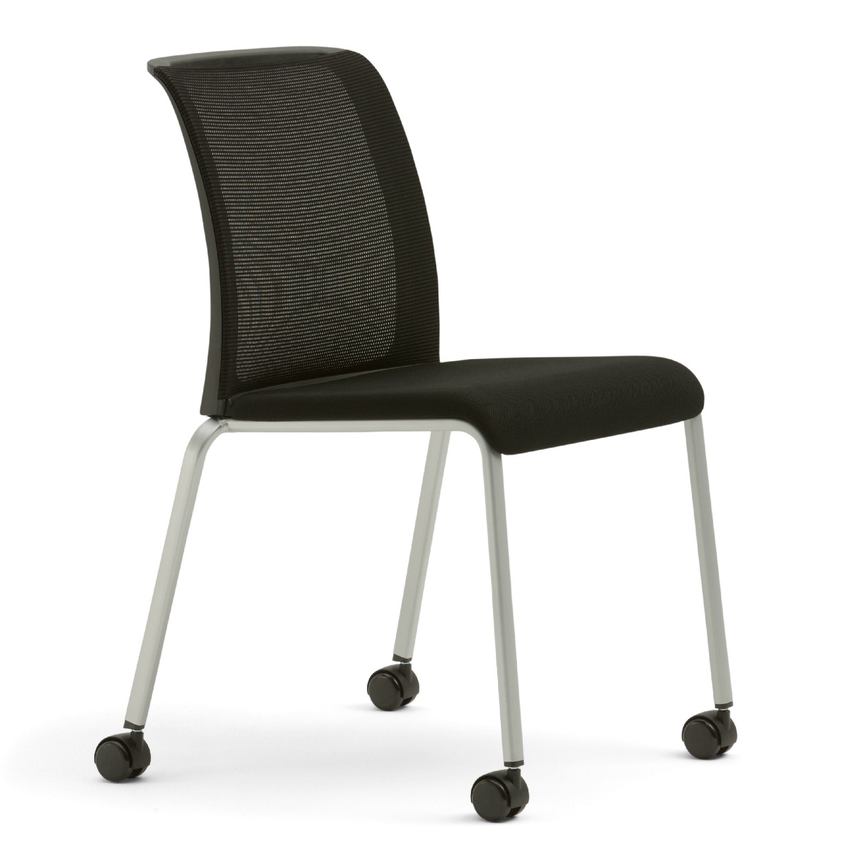 steelcase reply chair review bouncer for babies shop guest mesh chairs at the human solution