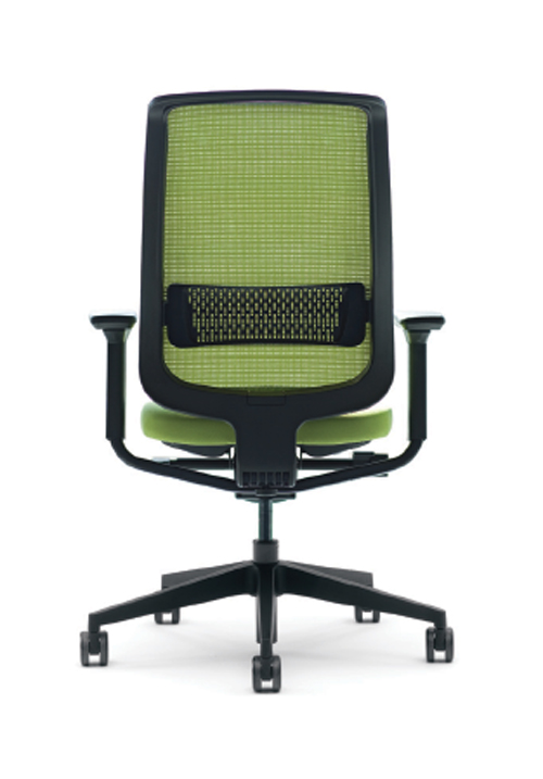 steelcase reply chair review orange metal chairs mesh task | shop
