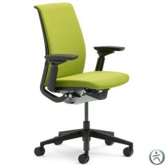 Steelcase Chair Fishing Legs Shop Think Ergonomic Chairs At The Human Solution