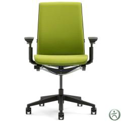 Steelcase Chair Fabric Swivel Australia Shop Think Ergonomic Chairs At The Human Solution