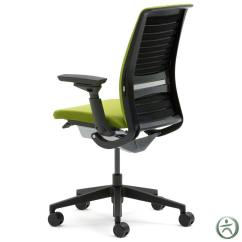 Steelcase Chair Mega Motion Lift Shop Think Ergonomic Chairs At The Human Solution