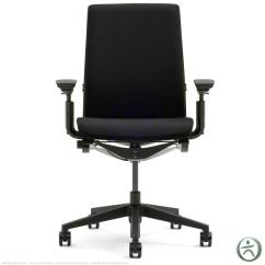 Wheelchair Base Dental Assistant Chair Shop Steelcase Think Model