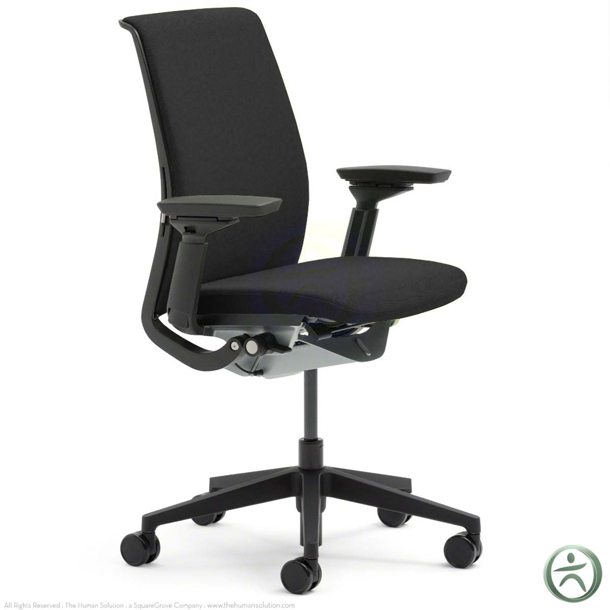 Steelcase Chairs Shop Steelcase Think Chair Base Model