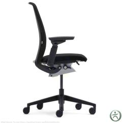 Wheelchair Base Hanging Chairs For Sale Shop Steelcase Think Chair Model