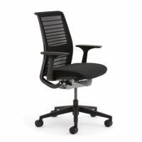 Shop Steelcase Think Chairs with 3D Knit Back